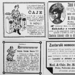 Advertising Prints