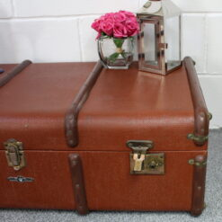 Steamer & Travel Trunks