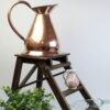 Antique Copper Jug