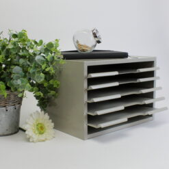 Industrial Filing Tray