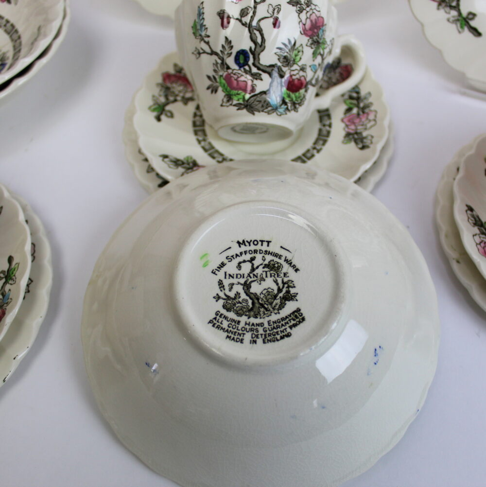Myott Staffordshire Ware