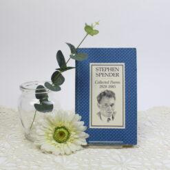 Stephen Spender Poems