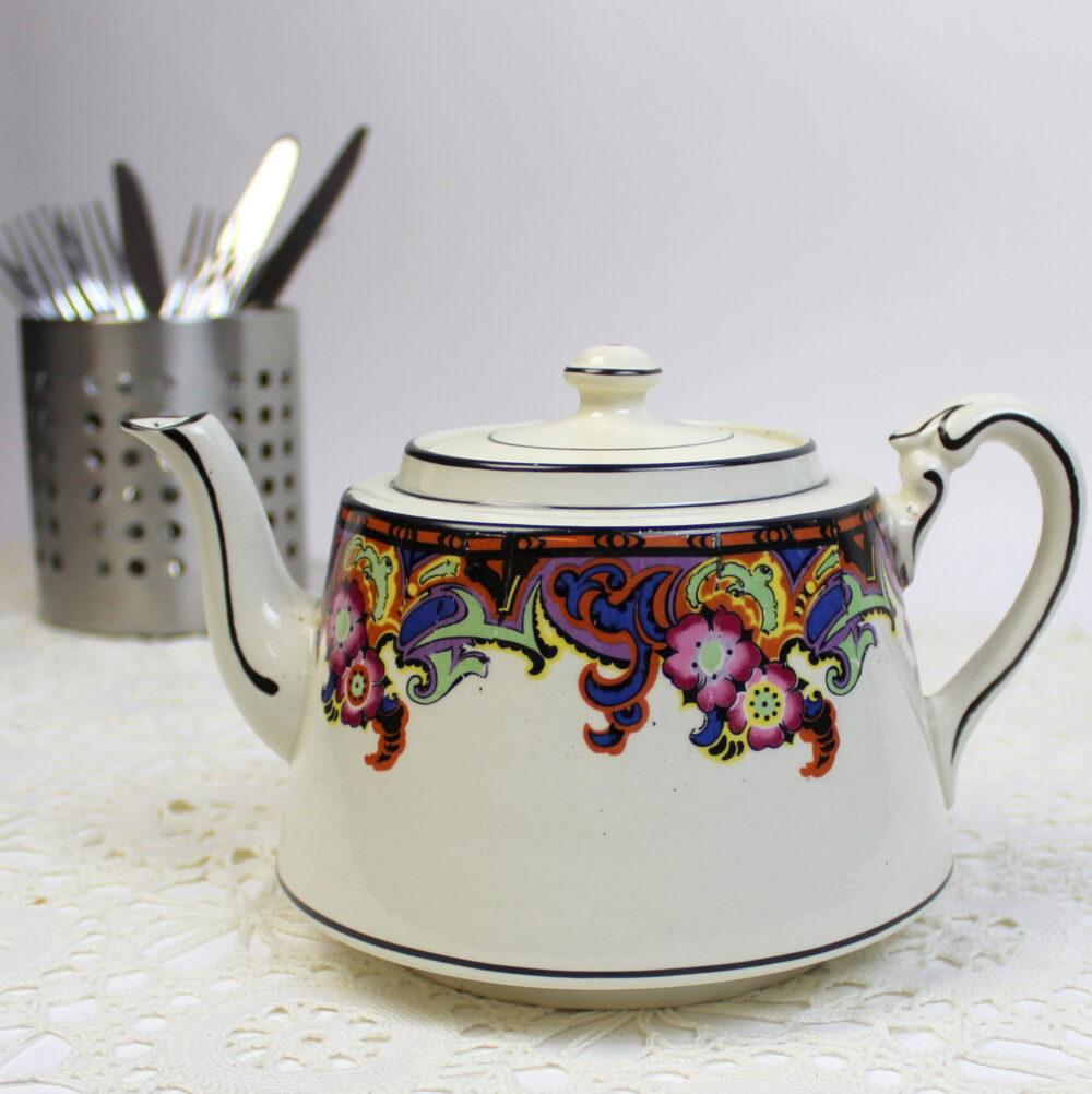 1920's Teapot