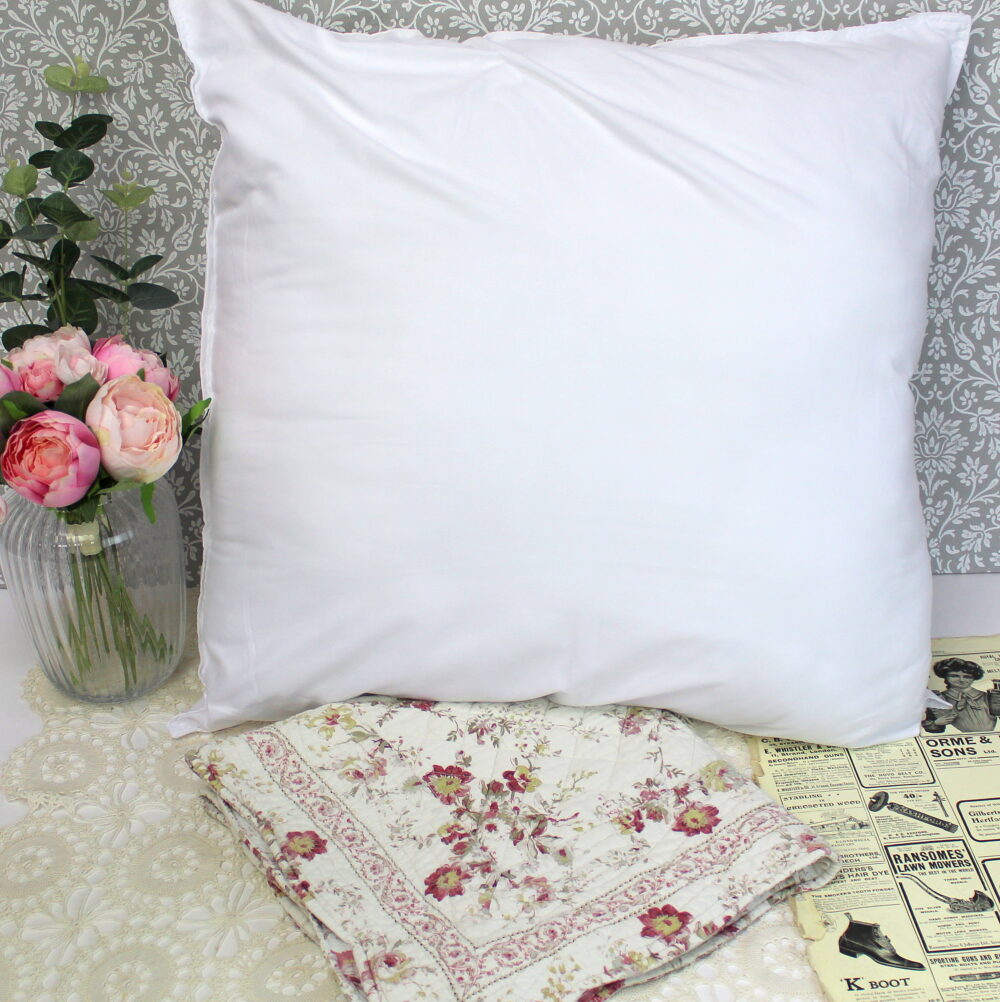 Luxury Continental Square Pillows