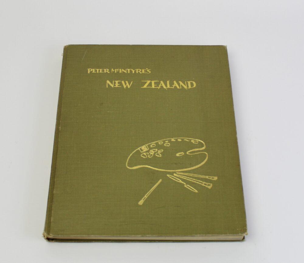 New Zealand Srtist