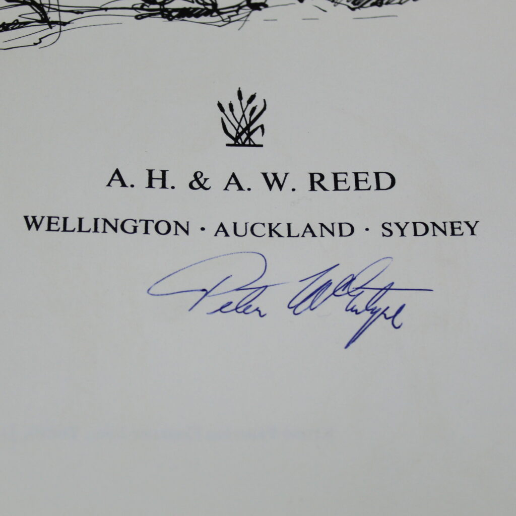 Books by the Collection - Signed
