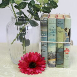 First Edition Vintage Books