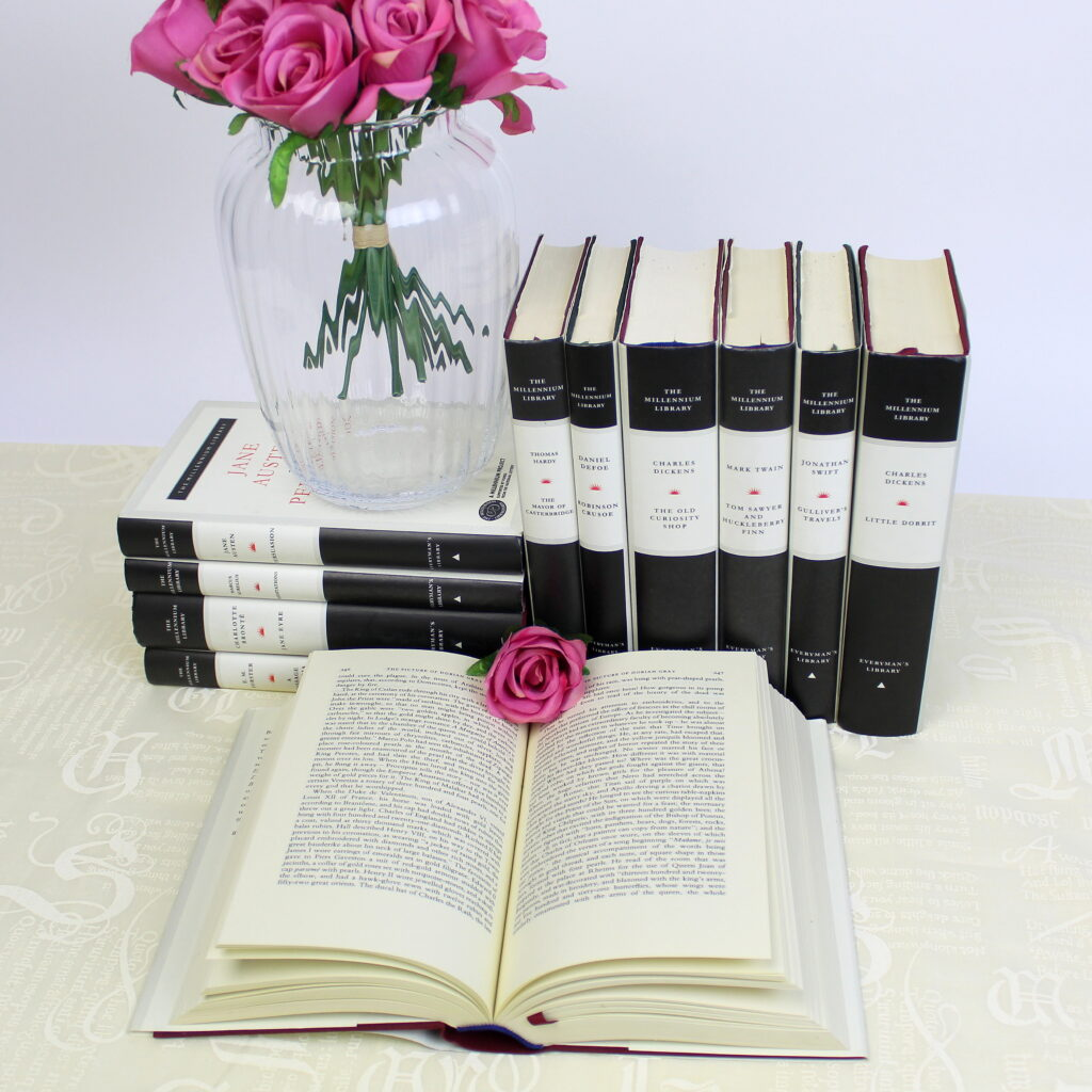 Books by the Collection - Decorative
